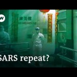 Hong Kongers worry coronavirus might unfold via pipes | DW Information