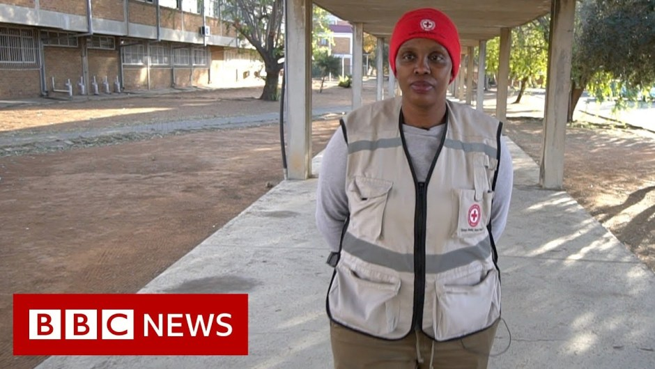 Coronavirus in South Africa: A day within the lifetime of a contact tracer – BBC Information