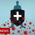 Coronavirus: Immunity defined – BBC Information