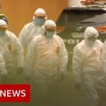 Coronavirus: Melbourne tower block lockdown 'like being in jail' – BBC Information