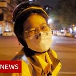 Inside Wuhan: Life after coronavirus lockdown – BBC Information