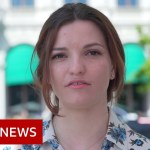 Coronavirus: The vacationers swapping lockdown for Sweden – BBC Information