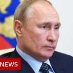 Putin: Russia handed the height of coronavirus an infection – BBC Information