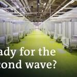 Coronavirus replace: European international locations scramble to cease second wave | DW Information