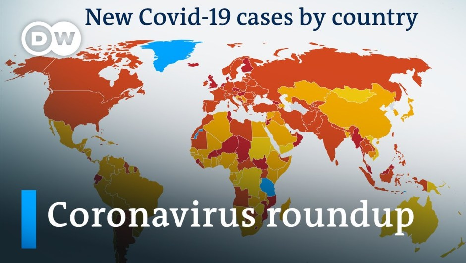 1 million deaths: The place does the world stand in battling the coronavirus pandemic?   Covid Replace