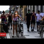 Coronavirus: Italy eases restrictions – 10 weeks after main world into lockdown – BBC Information