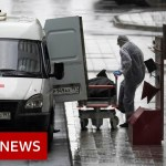 Coronavirus: Russia now has second highest virus case complete – BBC Information