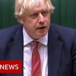 Coronavirus: Boris Johnson defends his plans to calm down lockdown – BBC Information