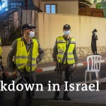 Israel enters second coronavirus lockdown amid surging infections | Coronavirus Replace