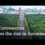 Berlin police break up protest towards coronavirus restrictions | DW Information
