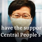 Hong Kong chief Carrie Lam delays elections citing coronavirus | DW Information