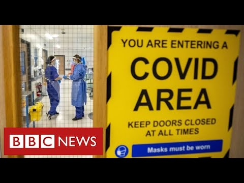 """NHS surgeons warn of """"calamitous"""" delay in operations resulting from Covid – BBC Information"""