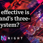 Coronavirus: Is England's three-tier system working? – BBC Newsnight