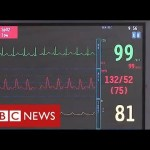 Large strain on hospitals as coronavirus instances surge – BBC Information