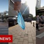 Coronavirus: Beijing's backwards and forwards lockdown – BBC Information