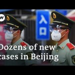 Beijing on partial lockdown after new coronavirus cluster emerges | DW Information