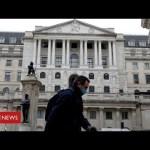 Coronavirus disaster: govt borrowing hits report stage – BBC Information