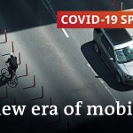 Will the coronavirus pandemic reshape mobility and transportation? | COVID-19 Particular