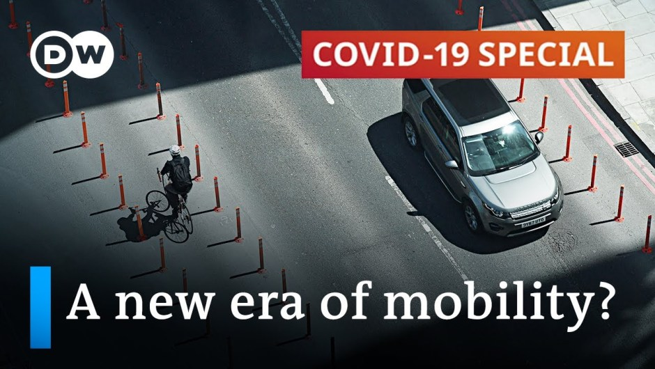 Will the coronavirus pandemic reshape mobility and transportation?   COVID-19 Particular