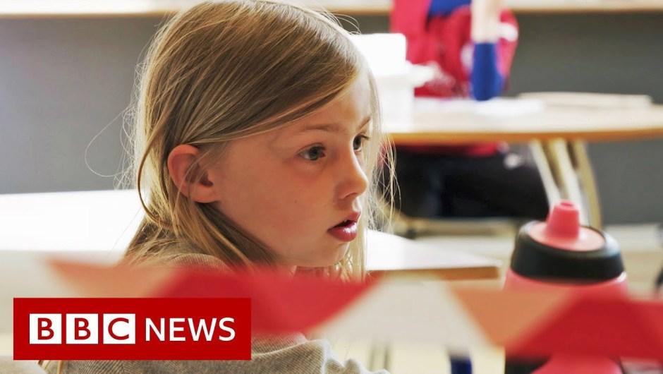 Coronavirus: How Denmark reopened its major colleges – BBC Information