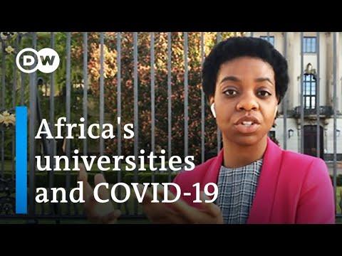 How Africa's universities combat the coronavirus and inequality | DW Information