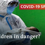 Coronavirus: How contagious are kids and the way sick can they get?   COVID-19 Particular