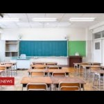 """Coronavirus: govt """"assured"""" kids will likely be secure to return to highschool – BBC Information"""