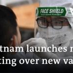 COVID-19: Vietnam faces an infection surge | DW Information