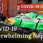 Nepal struggles to manage as COVID-19 instances surge | COVID-19 Particular