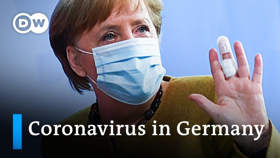 German authorities approves new COVID legal guidelines: Scientists criticize coronavirus coverage | DW Information