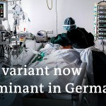 Coronavirus Germany: third wave could also be deadliest but | DW Information