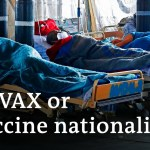 Coronavirus vaccines 'have to be accessible for everybody, in all places'   UN Deputy Secretary Common