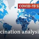 Mapping coronavirus vaccination progress and vaccine distribution | COVID-19 Particular