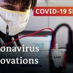 How the coronavirus pandemic sparks improvements   COVID-19 Particular