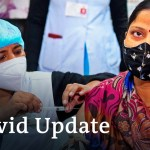 Covid deaths surge in Germany +++ India begins vaccine drills | Coronavirus Replace
