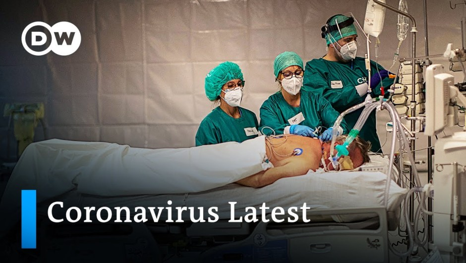 Europe fails to cease surge in COVID19 instances | Coronavirus Replace