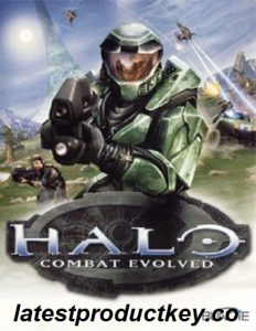Halo: Combat Evolved Product Key
