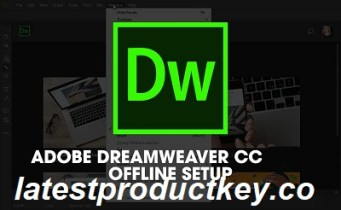 Adobe Dreamweaver CC Crack