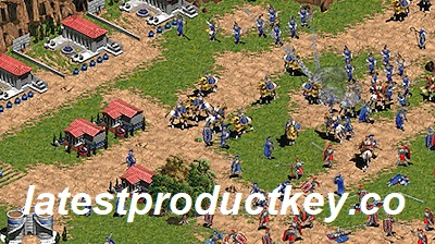 Age Of Empires 3 Product Key