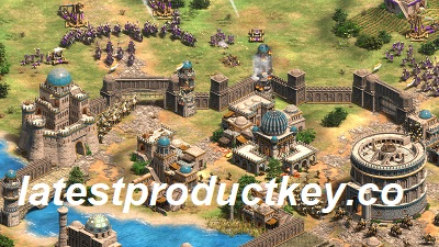 Age Of Empires 3 Product Key o