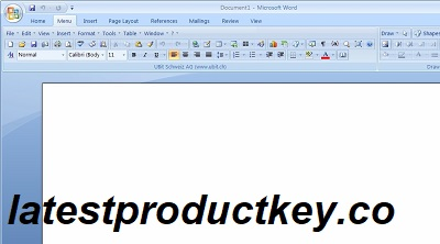 Office 2007 Professional Product Key