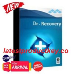 Amazing Dr. Recovery Crack