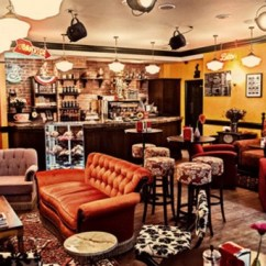 Comfortable Sofas Uk French Sofa Bed Friends' Central Perk Coffee Shop Set For Expansion ...