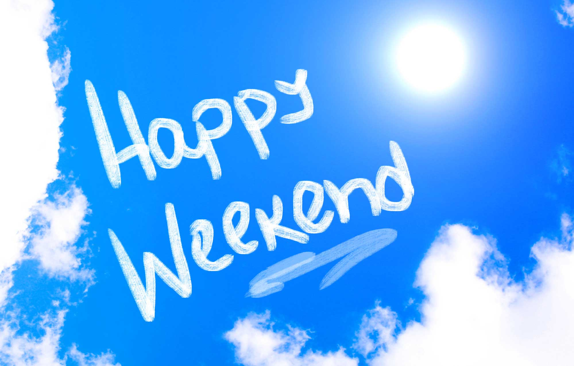 122+ Happy Weekend Quotes Messages Photos Pictures