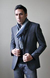 Winter Scarves For Men | www.imgkid.com - The Image Kid ...