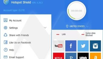 Hotspot Shield 7 20 7 Elite Full with Crack & Patch