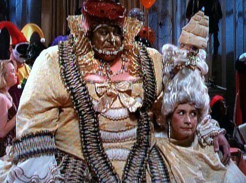 Roseanne Halloween IV TV Episode 1992  IMDb