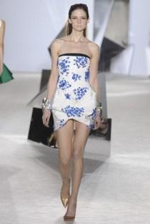 GIAMBATTISTA VALLI Haute Couture S:S 2014 Paris 5