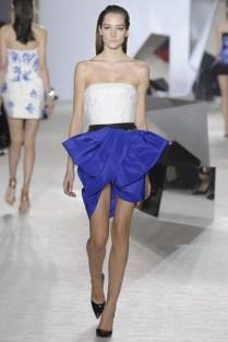 GIAMBATTISTA VALLI Haute Couture S:S 2014 Paris 6