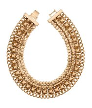 H&M Short Statement Necklace $23.00 {tiny.cc/h4v49w}